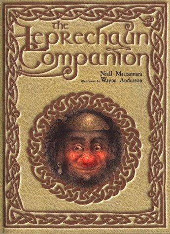 9781862051935: The Leprechaun Companion