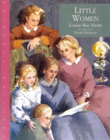9781862052208: Little Women (Pavilion Classics)