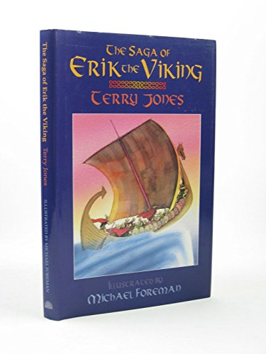 9781862052253: The Saga of Erik the Viking