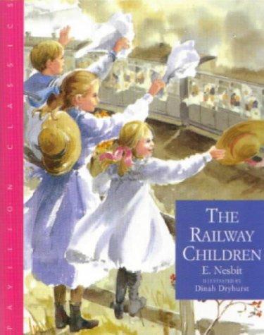 9781862052352: Railway Children (Pavilion Children's Classics)