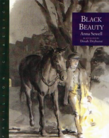Black Beauty (Pavilion Children's Classics) (1862052409) by Sewell, Anna
