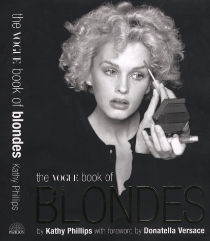 9781862052611: 'THE ''VOGUE'' BOOK OF BLONDES'