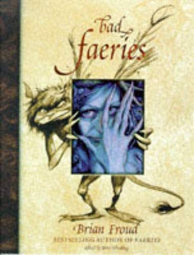 9781862052703: Good Faeries/Bad Faeries