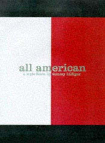 9781862052758: All American: A Style Book