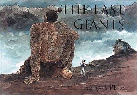 9781862052895: The Last Giants