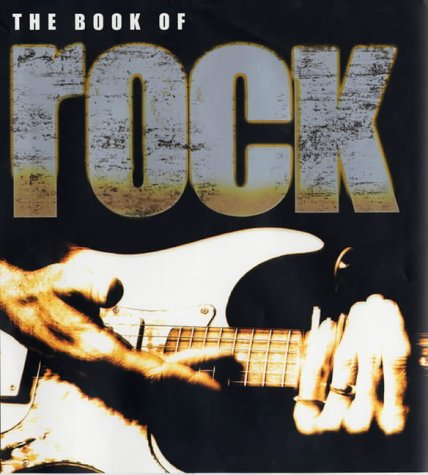 9781862052925: The Book of Rock