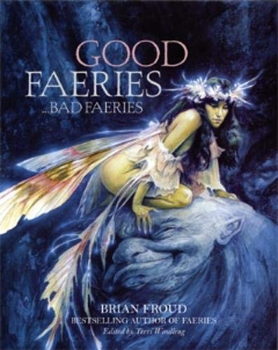 9781862053021: Good Faeries/Bad Faeries