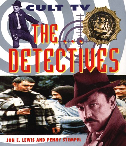 CULT TV: THE DETECTIVES: