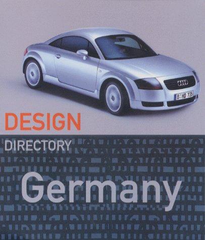 9781862053335: Design Directory Germany