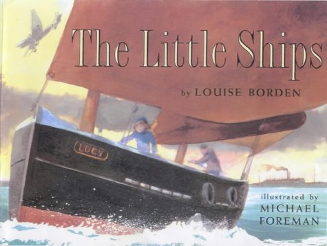 9781862053472: The Little Ships