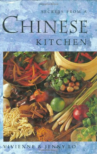9781862053663: Secrets from a Chinese Kitchen (Secrets from a Kitchen)