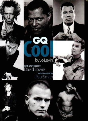 9781862053960: Gq Cool