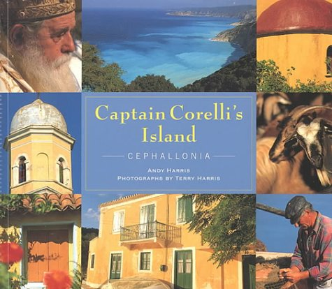 Captain Corelli's Island: Cephallonia: Andy Harris