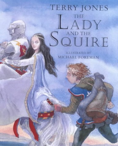 9781862054172: The Lady and the Squire