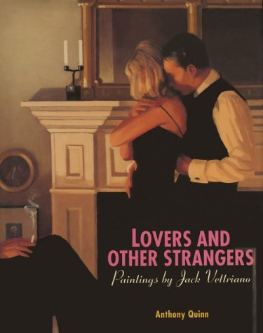 9781862054202: Lovers and Other Strangers: Paintings by Jack Vettriano