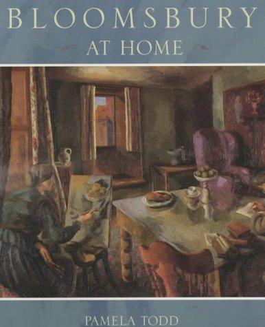 9781862054288: Bloomsbury at Home