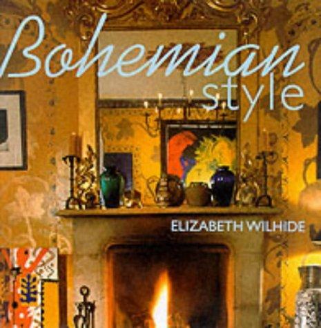 9781862054332: Bohemian Style