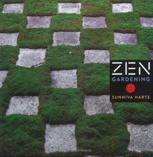 9781862054585: Zen Gardening