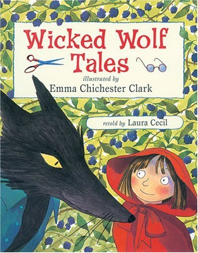 9781862054608: Wicked Wolf Tales