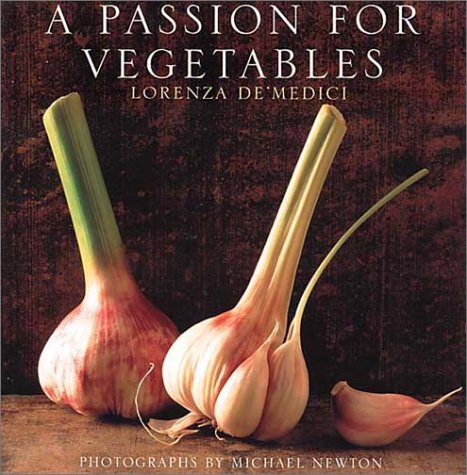 9781862054783: A Passion for Vegetables