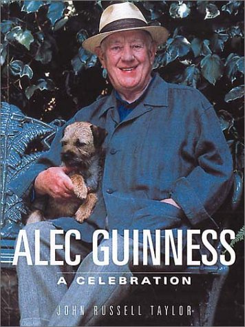9781862055018: Alec Guinness: A Celebration