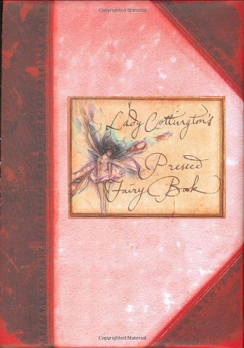 Lady Cottington's Pocket Pressed Fairy Book (9781862055056) by Terry Jones; Brian Froud