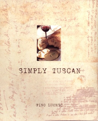 9781862055063: Simply Tuscan