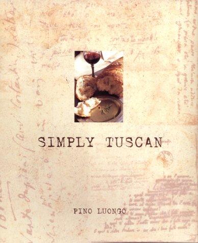 9781862055063: Simply Tuscan