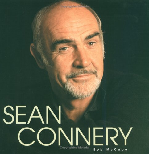 Sean Connery (1862055424) by Bob McCabe
