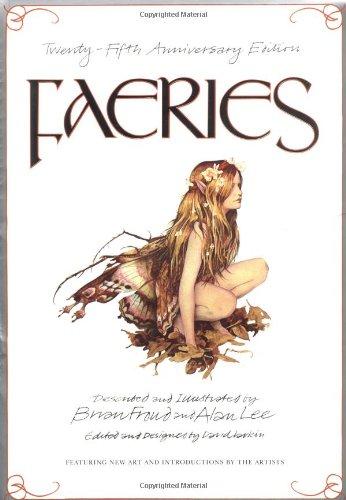 9781862055582: Faeries