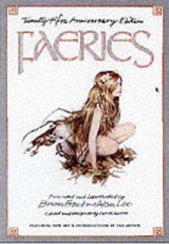 9781862055582: Faeries - The 25th Anniversary Edition: Twenty-Fifth Anniversary Edition