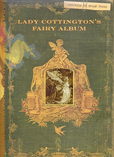 9781862055599: Lady Cottington's Fairy Album