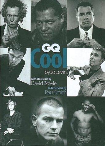 9781862056039: GQ Cool