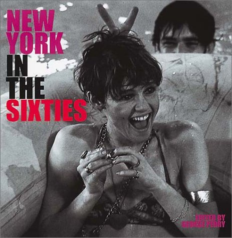 9781862056060: New York in the Sixties (Cities in the Sixties)