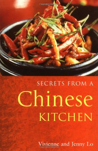 9781862056206: Secrets from a Chinese Kitchen (Secrets from a Kitchen Series)