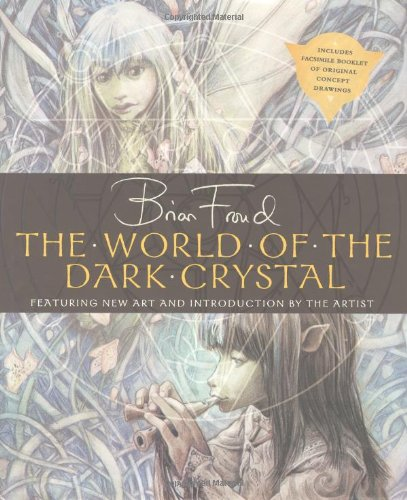 9781862056244: The World of the Dark Crystal