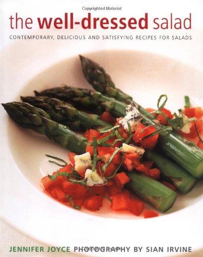 Well Dressed Salads: Jennifer Joyce