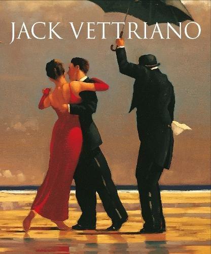 9781862056466: Jack Vettriano: A Life: A Life