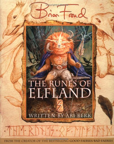 9781862056473: The Runes of Elfland
