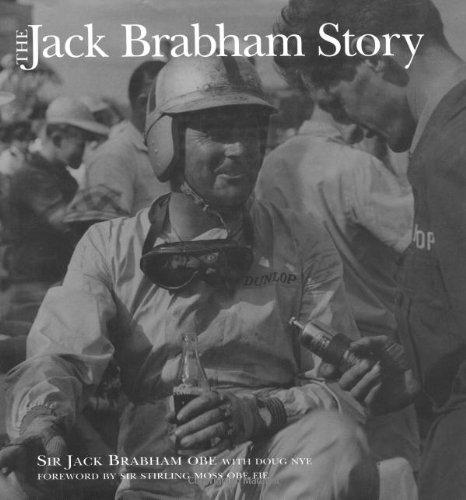 9781862056510: The Jack Brabham Story