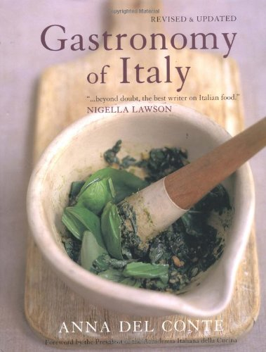 9781862056626: Gastronomy of Italy
