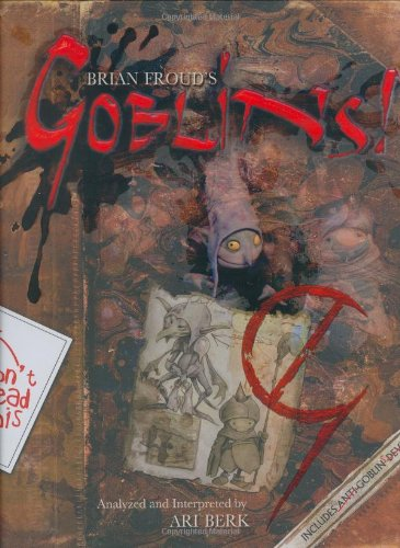 9781862056848: Goblins!