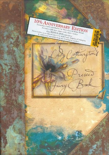 Lady Cottington's Pressed Fairy Book (1862057001) by Terry Jones