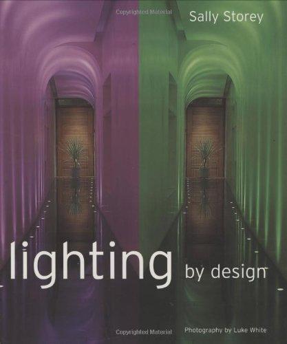 9781862057036: Lighting By Design