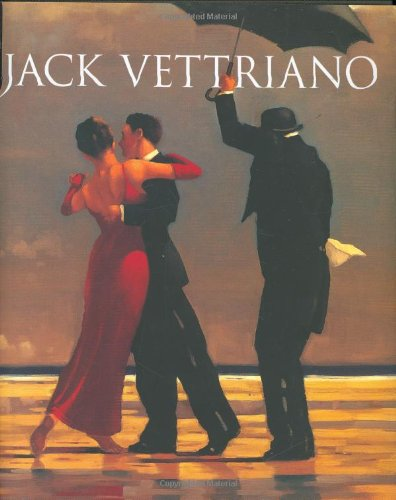 Jack Vettriano: Reduced Format: A Life: Anthony Quinn, Jack