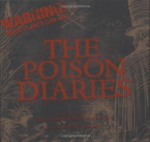 9781862057319: The Poison Diaries