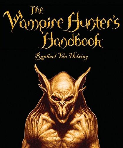 9781862057784: Vampire Hunter's Handbook