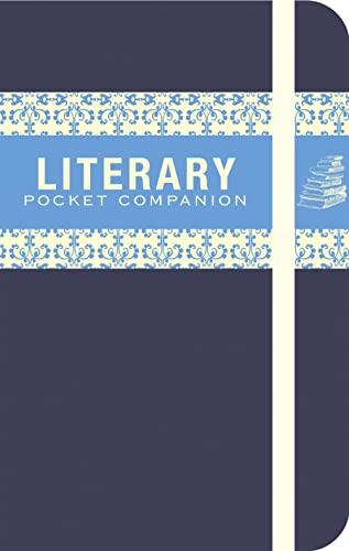 Literary Pocket Companion: Emma Jones