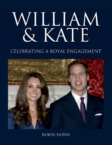 9781862058439: William and Kate: Celebrating a Royal Engagement: A Very Modern Royal Romance: 0