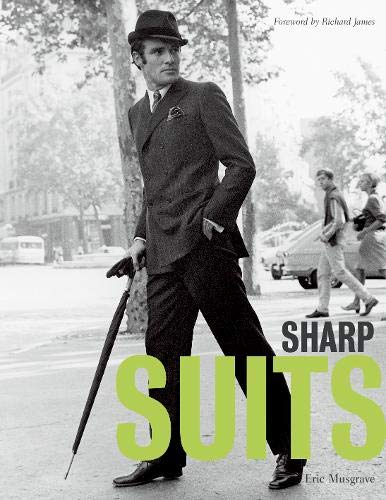 9781862058521: Sharp Suits